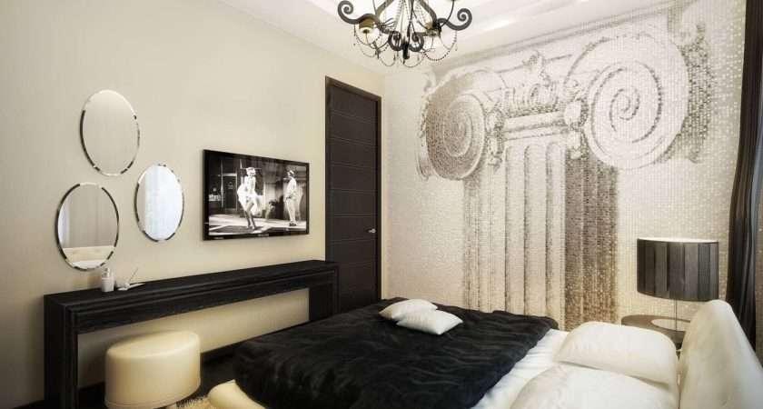 modern vintage bedroom decorating ideas - Vintage Bedroom Decorating Ideas
