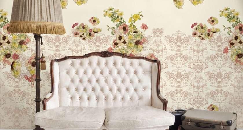 Modern Vintage Wall Decor Ideas Surreal Princess
