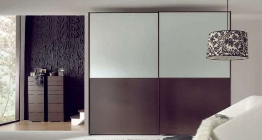 Modern Wardrobe Designs Bedroom Freshnist