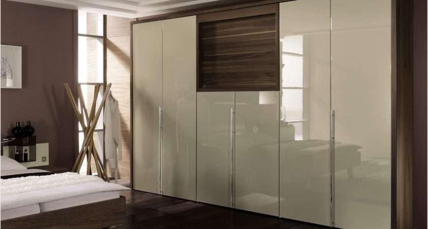 Modern Wardrobe Designs Master Bedroom