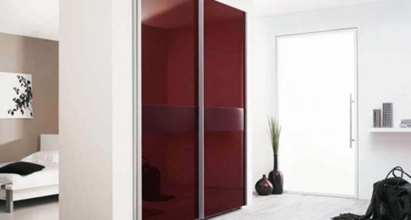 Modern Wardrobes Contemporary Bedrooms Interior Design