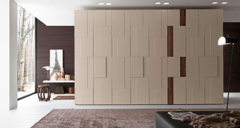 Modern Wardrobes Trend Home Designs Design Trends