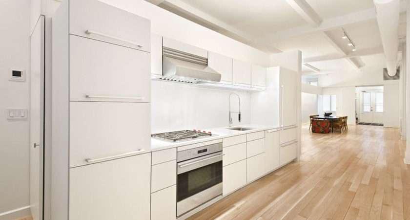 Modern White Kitchen Design Ideas Photos Designing Idea