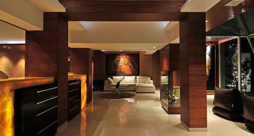 Modernism Bungalow House Design Interior Designs Aprar
