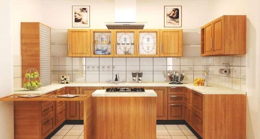 Modular Kitchen Designs Interiors