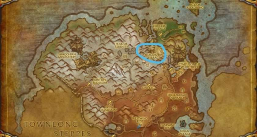 Mogu Shan Vaults Shadow Fall Sargeras Wow Guild Hosting