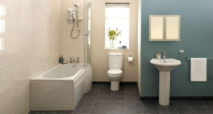 Monaco Bathroom Suite Contemporary Other