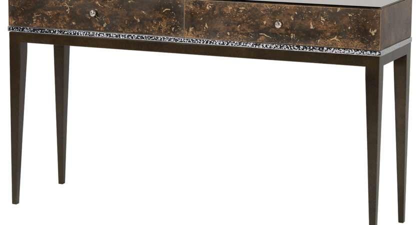 Monaco Console Table Tables Furniture Decorus