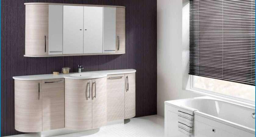 Montrose Fitted Bathroom Furniture Crowborough Bath Shop