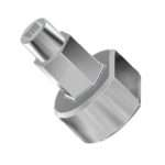 Monument Grip Hex Radiator Valve Tool