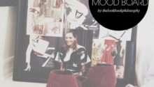 Mood Board Monday Create