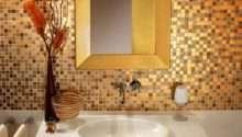 Moonlight Mosaic Tiles Bathrooms