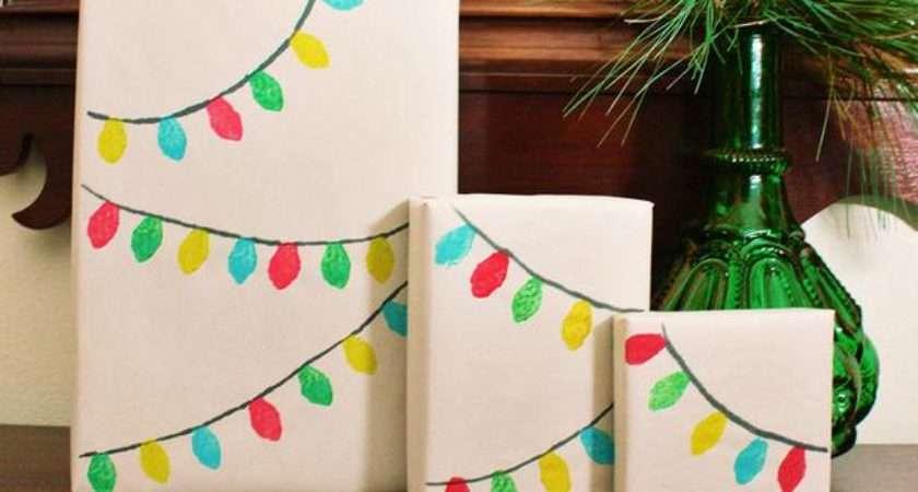 More Creative Gift Wrap Ideas Christmasinterior