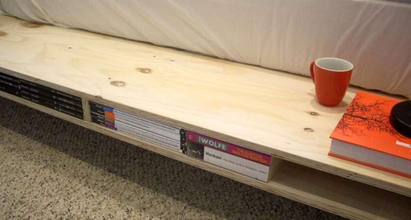 More Design Beds Int Wood Diy Bed