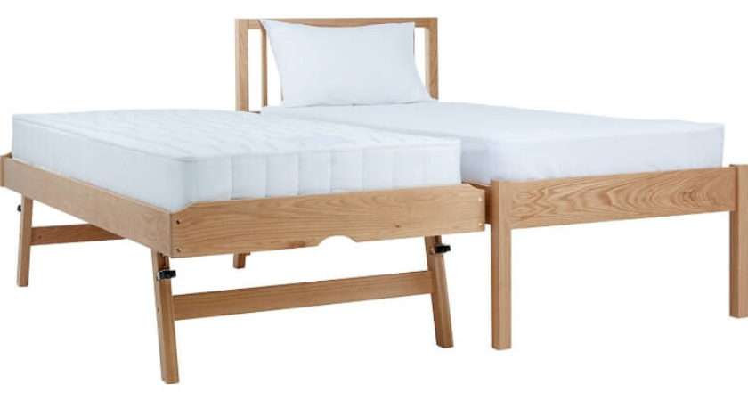 Morgan Guest Bed First Glance Looks Like Quality
