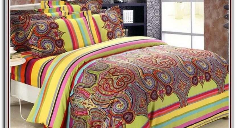 Moroccan Bedding Sets Bedroom Galerry