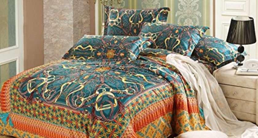 Moroccan Bedding Sets Webnuggetz
