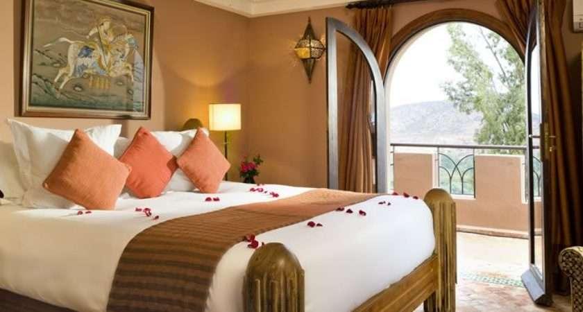 Moroccan Bedroom Dream Home Pinterest