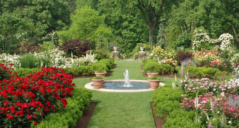 Morris Arboretum University Pennsylvania Explore