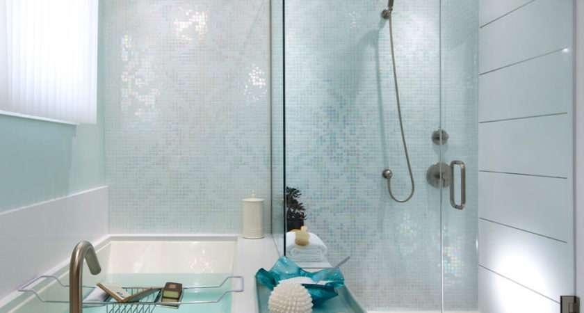 Mosaic Bathroom Ideas Designs Design Trends