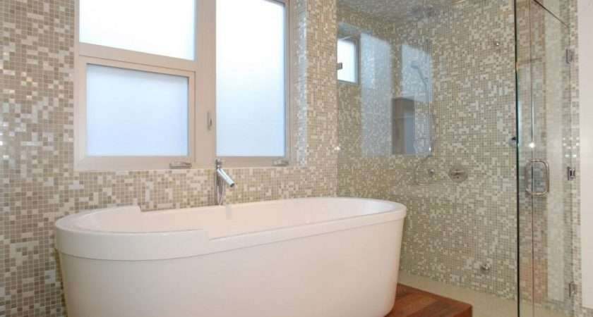 Mosaic Bathroom Wall Tiles Design Ideas Tile