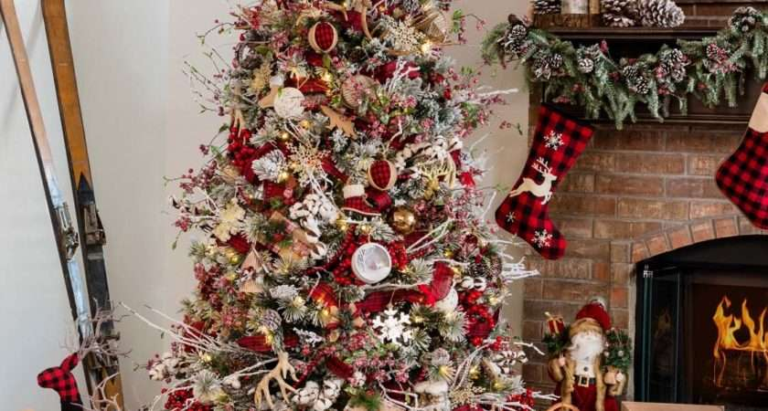 Most Amazing Christmas Decorated Trees Some Holiday