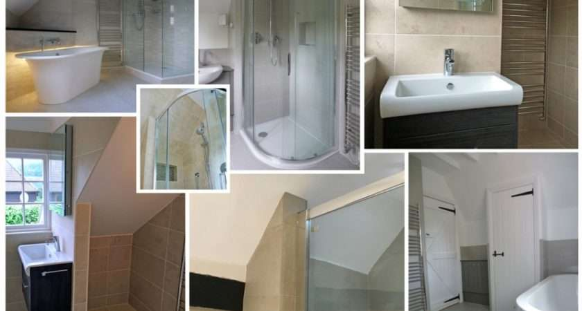 Most Bathroom Sloping Ceiling Tile Place