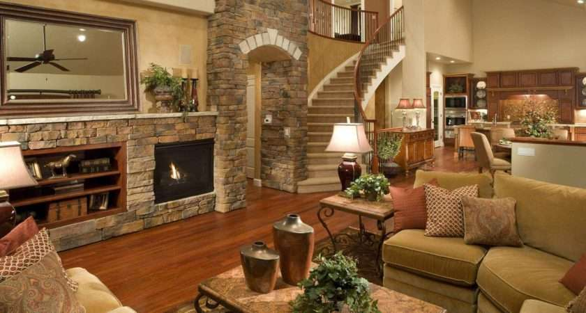 Most Beautiful Bath Room Home Interior Design Ideas