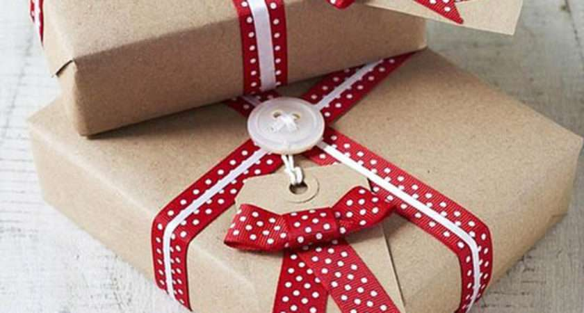 Most Creative Christmas Gift Wrapping Ideas Design Swan
