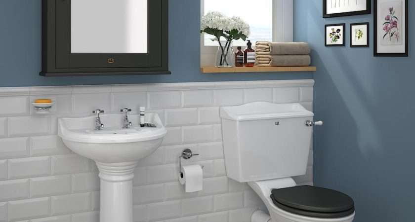 Most Popular Bathroom Colours Victorian Plumbing