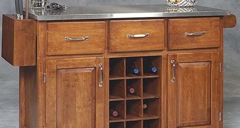 Movable Kitchen Islands Pthyd
