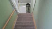 Mrs Jones Hall Stairs Landing