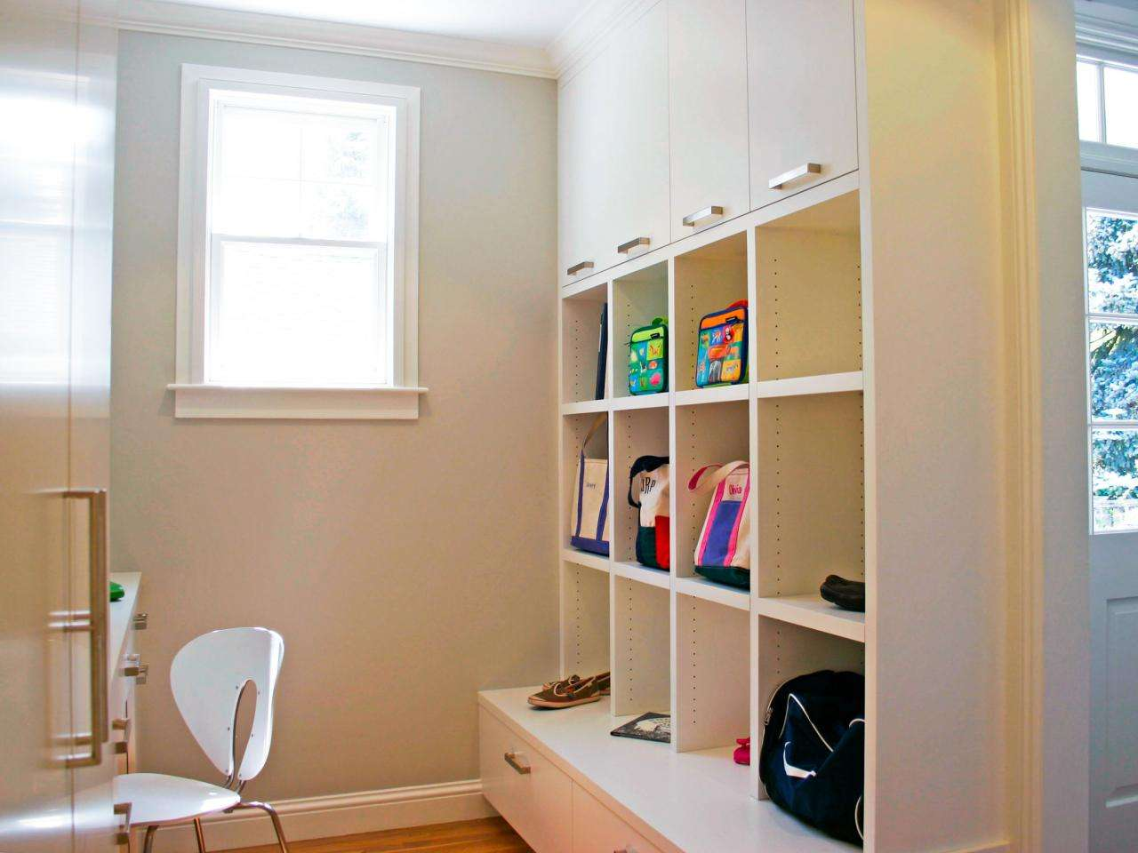 Mudroom Cubbies Options Tips Ideas Home Remodeling