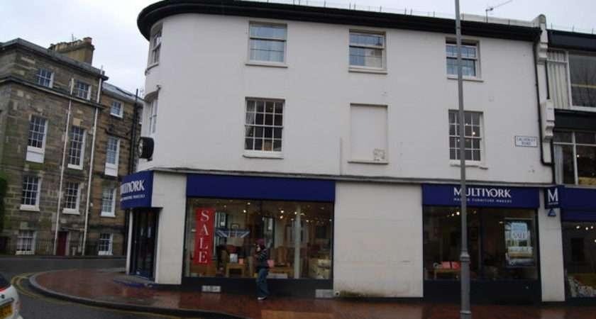 Multiyork Furniture Shop Calverley Chadwick