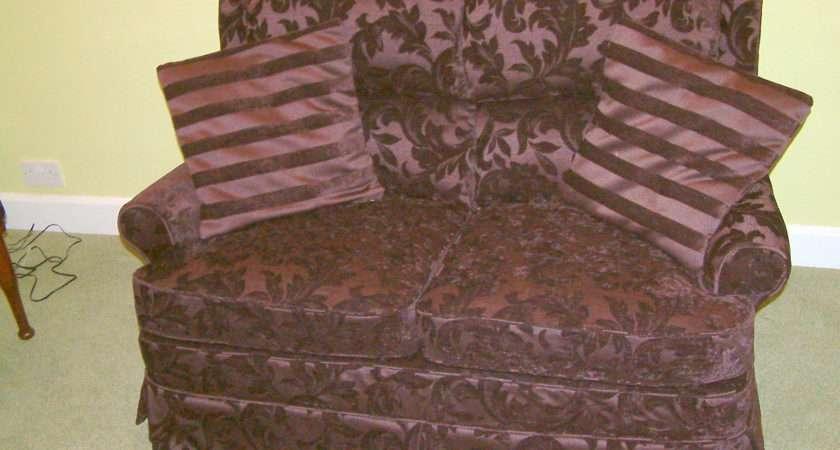 Multiyork Loose Covers Sofa