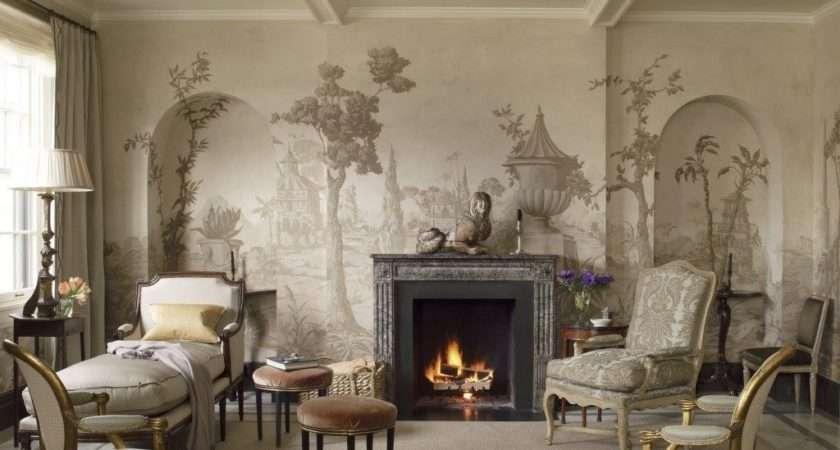 Murals Ideas Living Room Walls Ifresh Design