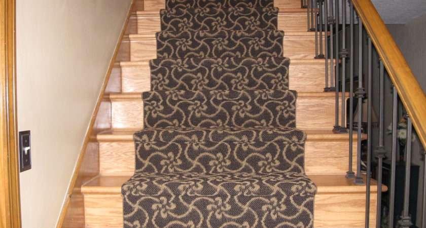 Murfreesboro Real Estate Tips Installing Carpet Runner Wood Stairs