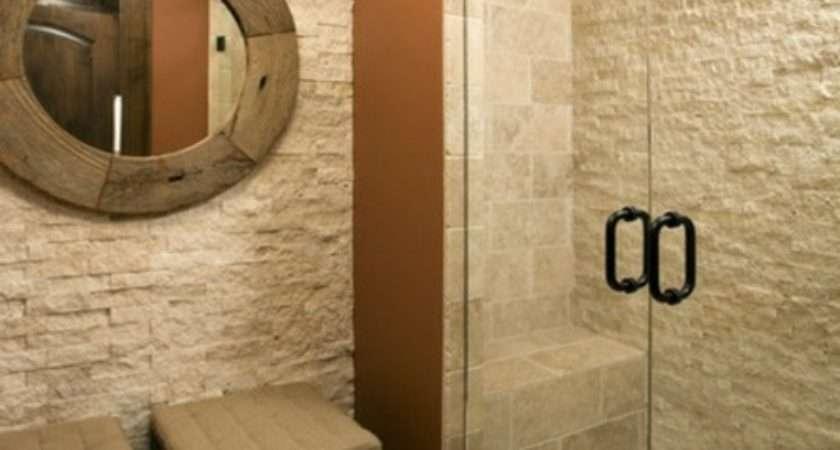 Natural Stone Tiles Your Bathroom Interior Design