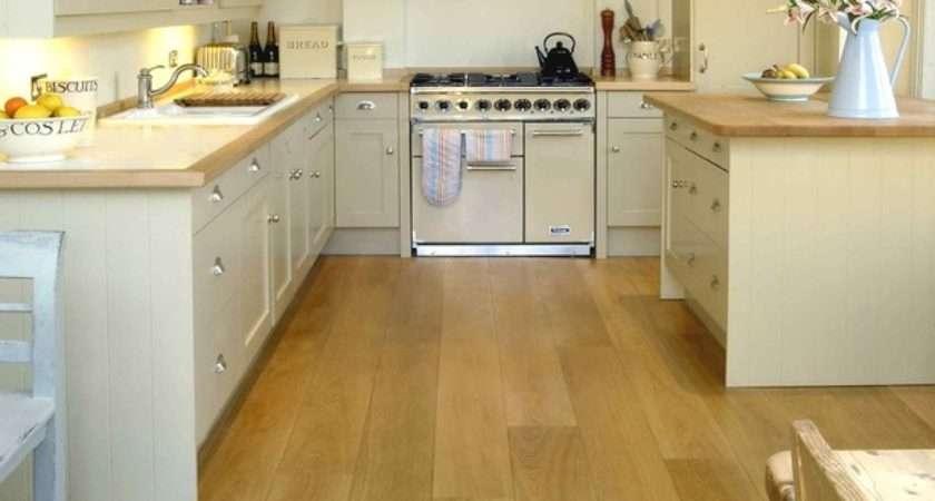 Natural Wood Floor Company Smugglers Way London