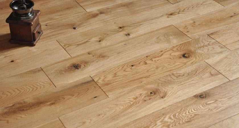 Natural Wood Flooring Company West London