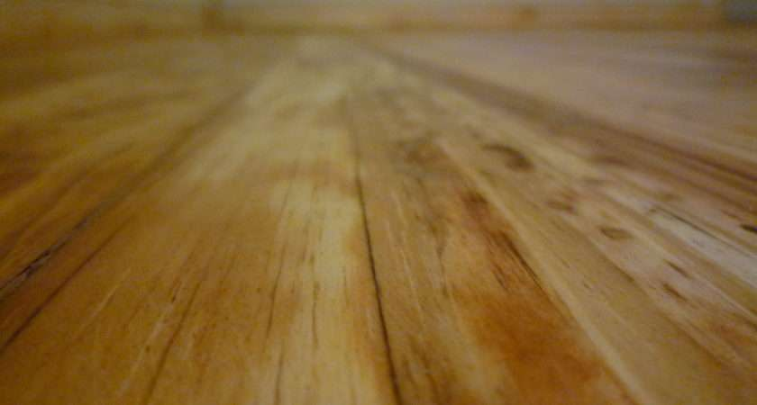 Natural Wood Flooring Finish Option Eco Brooklyn
