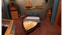 Nautical Furniture Ideas Home Design Concept
