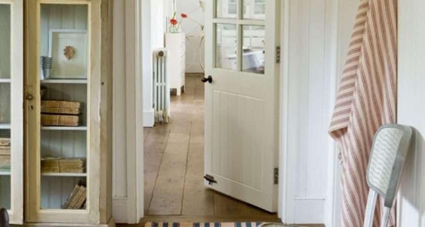 Nautical Hallway Hallways Ideas