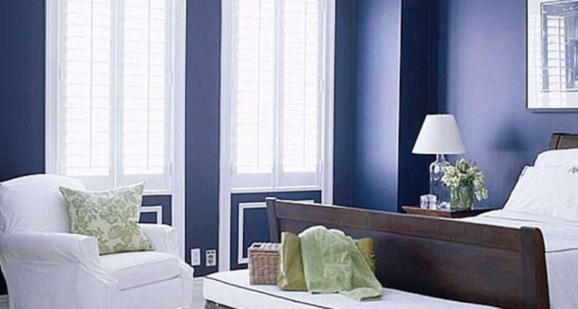 Navy Aqua Summer Decor Shades Blue