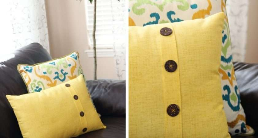 Need Some Ideas Fantastic Diy Pillow Cases Make Love