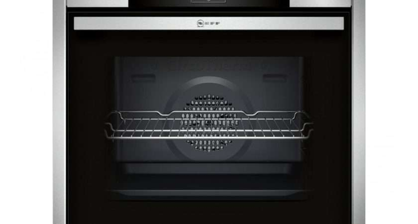Neff Built Electric Single Oven Ovens