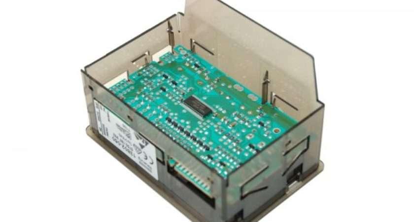 Neff Oven Clock Timer