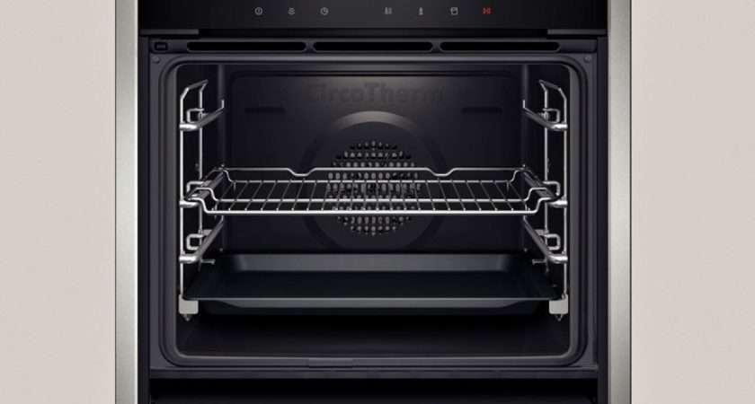 Neff Oven Variosteam Stainless Steel
