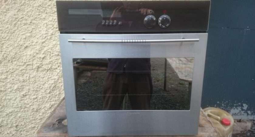 Neff Single Electric Oven Sale Castledermot