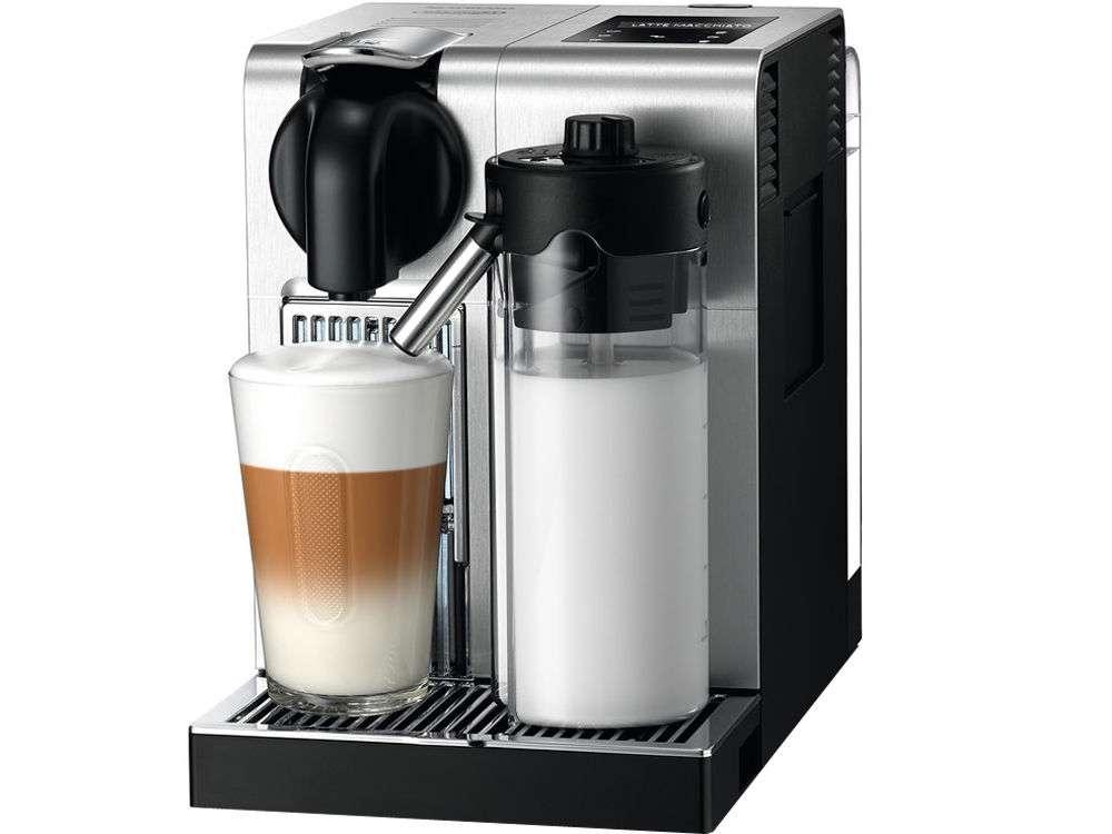 Nespresso Delonghi Lattissima Pro Coffee Machine Ebay